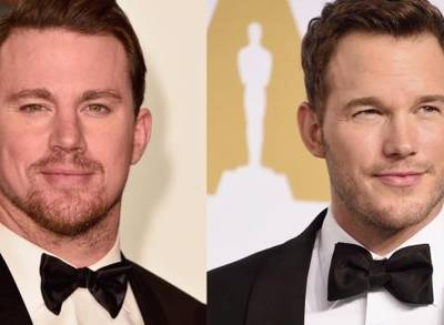 News video: Channing Tatum and Possibly Chris Pratt to Play Ghostbusters in Sony's Latest Franchise